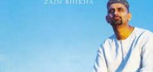 zain bhikha mp3